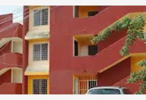 Foto de departamento en venta en privada sur seccion c, edificio 86 86, cozumel centro, cozumel, quintana roo, 15334752 No. 01