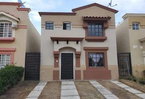 Foto de casa en renta en privada tamarindo 13, urbi quinta del cedro, tijuana, baja california, 0 No. 01