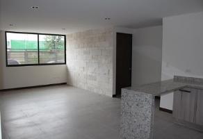 Foto de departamento en renta en privada tecaxco 2214, bello horizonte, puebla, puebla, 0 No. 01