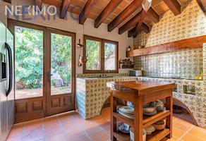 Foto de casa en renta en privada tepehuaje 217, palmira tinguindin, cuernavaca, morelos, 21792577 No. 01