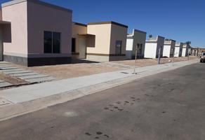 Foto de casa en venta en privada terracota 123, residencias, mexicali, baja california, 13376924 No. 01