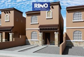 Foto de casa en venta en privada terracota 231, balboa residencial, mexicali, baja california, 10264149 No. 01