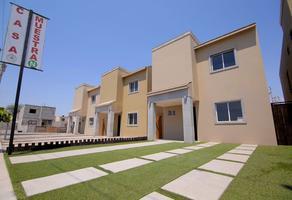 Foto de casa en venta en privada terracota , granjas virreyes, mexicali, baja california, 21530068 No. 01