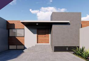 Foto de casa en venta en privada terrazas (gran peñon) , el aguaje, san luis potosí, san luis potosí, 9706277 No. 01