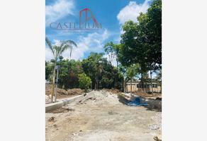 Foto de terreno habitacional en venta en privada tesla 207, lomas de la selva, cuernavaca, morelos, 0 No. 01