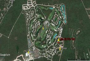 Foto de terreno habitacional en venta en privada tho , yucatan, mérida, yucatán, 16502941 No. 01