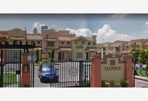Foto de casa en venta en privada thyone 35, jardines de tecámac, tecámac, méxico, 11918648 No. 01