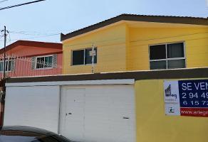 Foto de casa en venta en privada tikal 4900, reforma agua azul, puebla, puebla, 0 No. 01