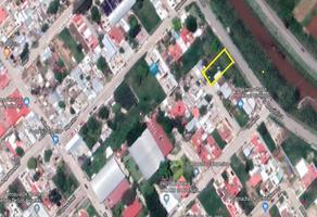 Foto de terreno comercial en venta en privada titania , 5 señores, oaxaca de juárez, oaxaca, 9458725 No. 01