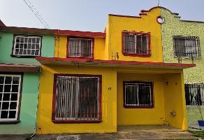 Foto de casa en venta en privada tlahuizcalpantecutli 93, siglo xxi, veracruz, veracruz de ignacio de la llave, 7156569 No. 01