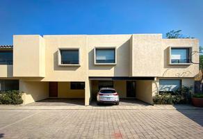 Foto de casa en venta en privada tlaxcala 100, fuerte de guadalupe, cuautlancingo, puebla, 0 No. 01
