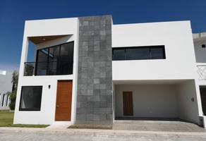 Foto de casa en venta en privada tlaxcala 119, cholula, san pedro cholula, puebla, 0 No. 01
