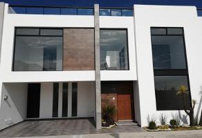 Foto de casa en venta en privada tlaxcala 119, san francisco, puebla, puebla, 0 No. 01