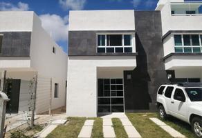 Foto de casa en venta en privada tortugas 124, playa del carmen, solidaridad, quintana roo, 0 No. 01