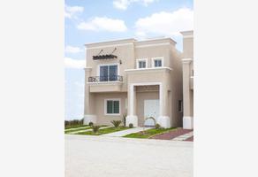 Foto de casa en venta en privada trentino , residencial diamante, pachuca de soto, hidalgo, 20096758 No. 01