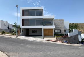 Foto de casa en venta en privada tres marias 1, lomas 4a sección, san luis potosí, san luis potosí, 0 No. 01
