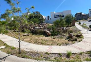 Foto de terreno habitacional en venta en privada tres marias , club de golf la loma, san luis potosí, san luis potosí, 17350680 No. 01