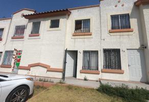 Foto de casa en venta en privada troya , villa del real, tecámac, méxico, 18315745 No. 01