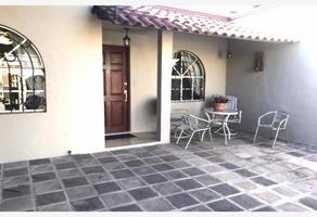 Foto de casa en renta en  , privada tulipanes, saltillo, coahuila de zaragoza, 20184493 No. 01