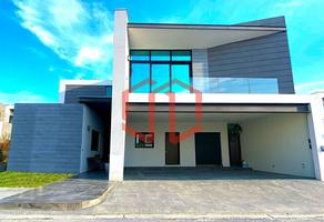 Foto de casa en venta en privada uro , la joya privada residencial, monterrey, nuevo león, 0 No. 01