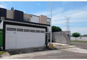 Foto de casa en venta en privada valencia 1, hacienda los portales sección sur, veracruz, veracruz de ignacio de la llave, 0 No. 01