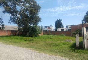 Foto de terreno habitacional en venta en privada valeria 2625, residencial la carcaña, san pedro cholula, puebla, 18910952 No. 01