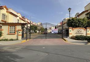 Foto de casa en condominio en venta en privada valladolid , san francisco cuautliquixca, tecámac, méxico, 0 No. 01
