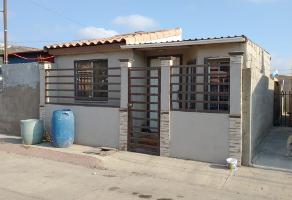 Foto de casa en venta en privada valle de guadalupe , valle de chapultepec, ensenada, baja california, 0 No. 01