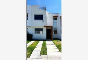 Foto de casa en venta en privada valle del agua 133, valle del sol, pachuca de soto, hidalgo, 0 No. 01