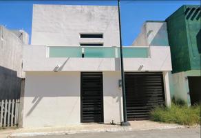 Foto de casa en venta en privada valle encantado , jardines de champayan 1, tampico, tamaulipas, 9232727 No. 01