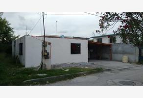 Foto de casa en venta en privada venustiano carranza 27, ampliación josé lópez portillo, matamoros, tamaulipas, 9756871 No. 01