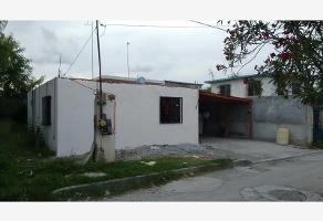 Foto de casa en venta en privada venustiano carranza 27, josé lópez portillo, matamoros, tamaulipas, 9756871 No. 01