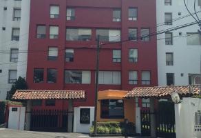 Foto de departamento en renta en privada veracruz , jesús del monte, cuajimalpa de morelos, df / cdmx, 9002827 No. 01