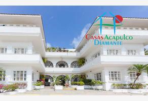 Foto de casa en renta en privada vientos alisios 10 la consentida, club residencial las brisas, acapulco de juárez, guerrero, 0 No. 01