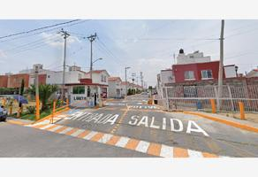 Foto de casa en venta en privada villas de san fernando 35, santiago teyahualco, tultepec, méxico, 16247740 No. 01