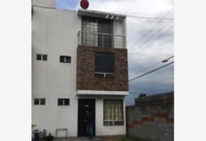 Foto de departamento en venta en privada villas de san fernando 35, santiago teyahualco, tultepec, méxico, 7576140 No. 01