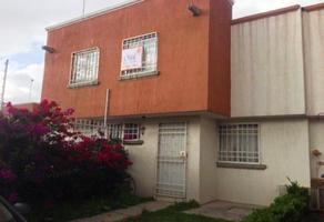 Foto de casa en venta en privada villas de san fernando vii, villas de loreto, tultepec, méxico, 15715847 No. 01