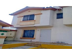 Foto de casa en condominio en venta en privada visigodo , villa del real, tecámac, méxico, 5883978 No. 01