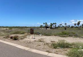 Foto de terreno habitacional en venta en privada vista hermosa, miramar villas 104, altata, navolato, sinaloa, 16733498 No. 01