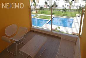 Foto de departamento en renta en privada vista hermosa , supermanzana 318, benito juárez, quintana roo, 0 No. 01