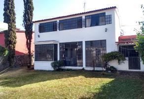 Foto de casa en venta en privada wimbledon 80, junto al río, temixco, morelos, 0 No. 01