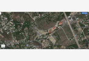 Foto de terreno habitacional en venta en privada zaragoza 122, el barrial, santiago, nuevo león, 0 No. 01