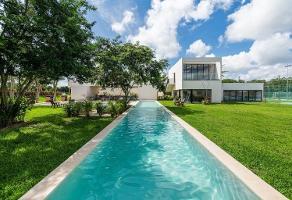 Foto de terreno habitacional en venta en privada zelena conkal , conkal, conkal, yucatán, 0 No. 01