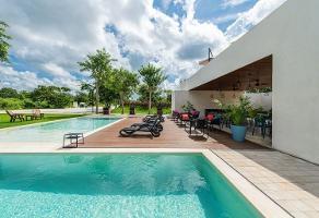 Foto de terreno habitacional en venta en privada zelena , conkal, conkal, yucatán, 0 No. 01