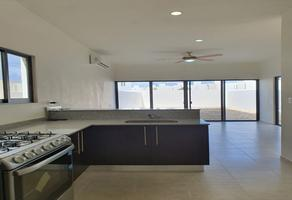 Foto de casa en renta en privada zensia , conkal, conkal, yucatán, 0 No. 01