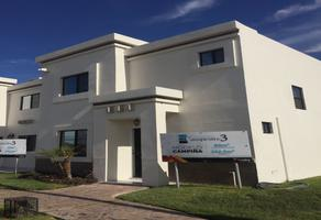 Foto de casa en venta en  , privadas campestre, mexicali, baja california, 17408931 No. 01