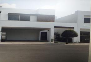 Foto de casa en renta en privadas de anahuac , pedregal de anáhuac 2 sector, san nicolás de los garza, nuevo león, 0 No. 01