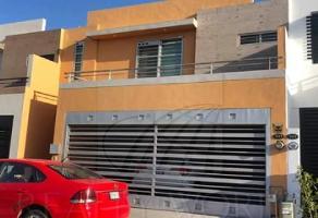 Foto de casa en venta en  , privadas de anáhuac sector español, general escobedo, nuevo león, 11058050 No. 01