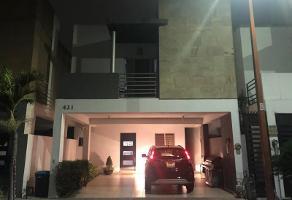 Foto de casa en venta en  , privadas de anáhuac sector español, general escobedo, nuevo león, 8571530 No. 01