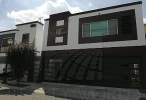 Foto de casa en renta en  , privadas de cumbres, monterrey, nuevo león, 15771210 No. 01